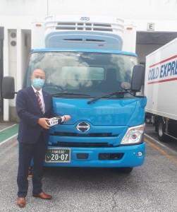 神奈川2007社長