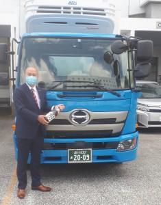 東京2009社長